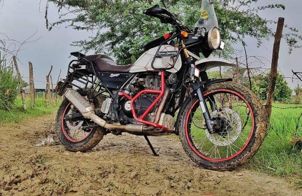 Himalayan Exhaust